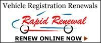 Rapid renewal Icon